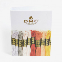 DMC Ring Binder (GC003)