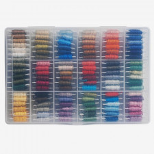 DMC Thread Storage Box (6118/6)