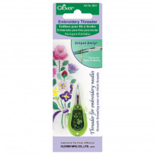Clover Needle Threader (8611)