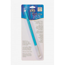 DMC Embroidery Transfer Pen, Blue (U1539)