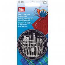 Prym Sewing, Embroidery and Darning needles, 128600